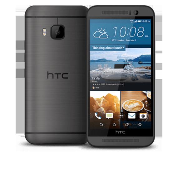 HTC M8 telefon