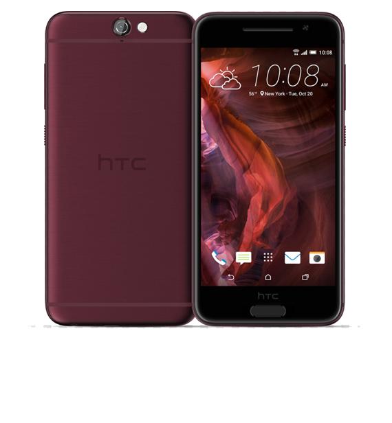HTC M9 telefon