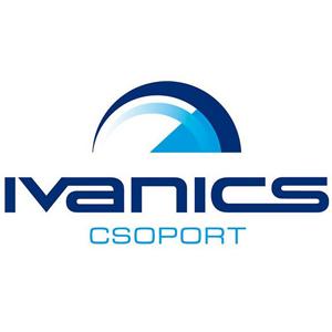 Ford Ivanics (Ivanics Csoport) logó