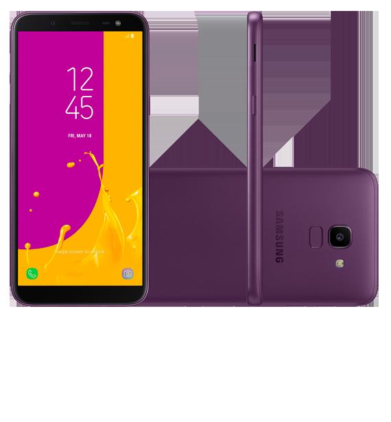 Samsung j6+ j600