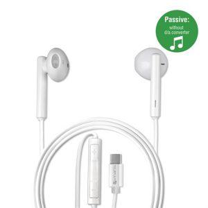 4smarts In-Ear sztereó headset Type-C csatlakozóval
