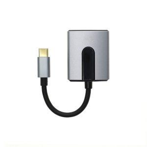 4smarts Passive USB-C - HDMI 4k adapter