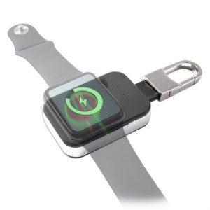 4smarts PowerBank vezeték nélküli töltéssel 950 mAh Apple Watch