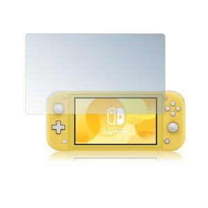 4smarts Second Glass 2.5D Nintendo Switch Lite tempered glass kijelzővédő üvegfólia - Kép