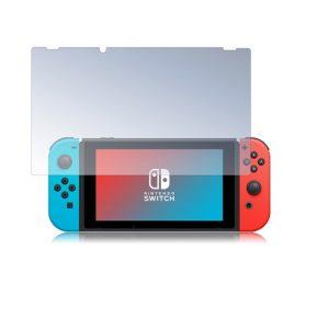 4smarts Second Glass 2.5D Nintendo Switch tempered glass kijelzővédő üvegfólia - Kép