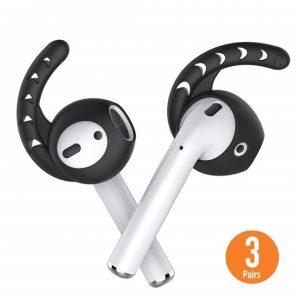 AhaStyle PT14 AirPods/EarPods szilikon fülkampó