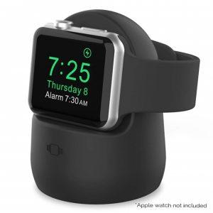 AhaStyle PT63 Apple Watch töltő dokkoló