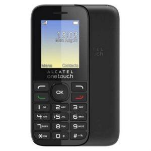 Alcatel OT-1066G/SL