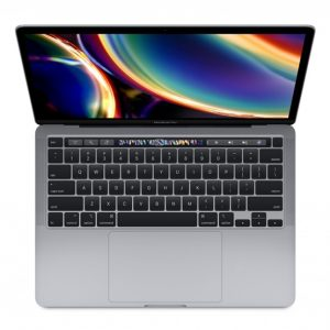 "Apple MacBook Pro 13"" Touch Bar Intel QC i5"