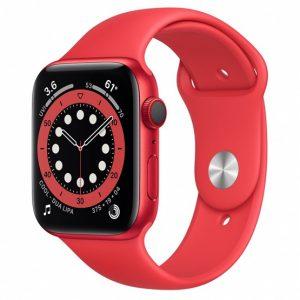 Apple Watch S6 GPS+Cellular okosóra