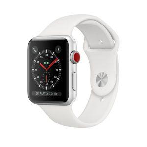 Apple Watch Series 3 GPS+Cellular okosóra