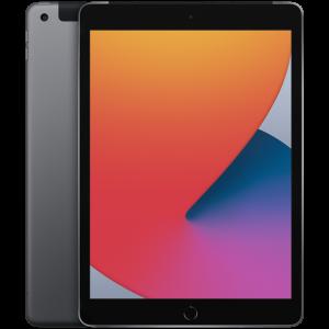 "Apple iPad 8 (2020) 10.2"" 128GB"