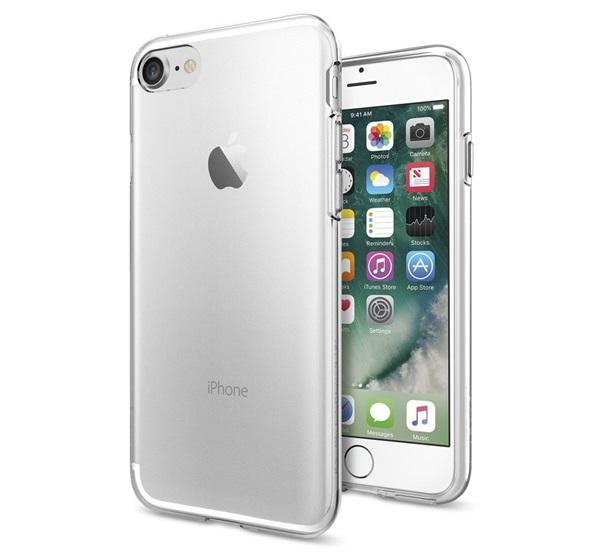 Apple iPhone SE (2020)/8/7 Ultra Slim 0