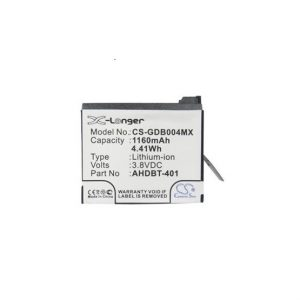 Cameron Sino CS-GDB004MX kompatibilis akkumulátor