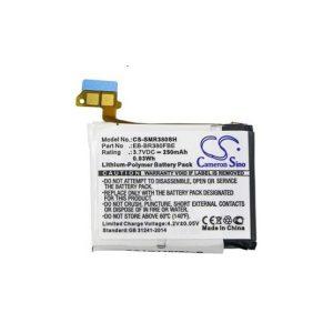 Cameron Sino CS-SMR380SH kompatibilis akkumulátor
