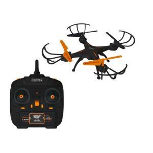 Denver  DCH-261 drón/quadcopter 2.4G