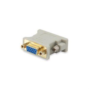 Equip DVI(24+5)-VGA átalakító