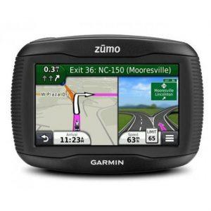 Garmin zumo 350LM+ City Navigator NT Európa térkép - Kép