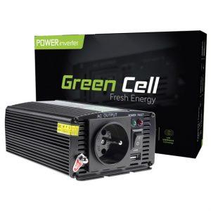 Green Cell Autós inverter 12V-230V