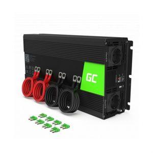 Green Cell Autós inverter 24V-230V