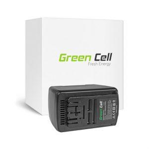 Green Cell Bosch BAT810 36V 4000mAh Li-Ion