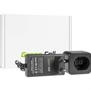 Green Cell DeWalt 8.4V -18V Ni-MH Ni-Cd
