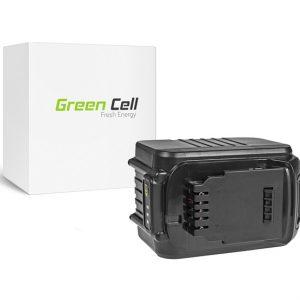 Green Cell Dewalt DCB184 18V 6000mAh Li-Ion