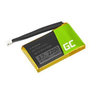Green Cell JBL Flip 2 akkumulátor 2200 mAh - Kép