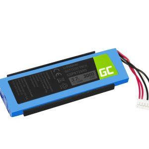 Green Cell JBL Flip 3 akkumulátor 3000 mAh - Kép