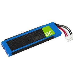 Green Cell JBL Flip 4 akkumulátor 3000 mAh - Kép