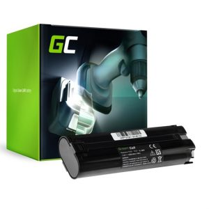 Green Cell Makita ML700 ML701 1500mAh 7.2V Ni-CD