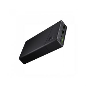 Green Cell PowerPlay20 20000 mAh power bank gyorstöltő (18W
