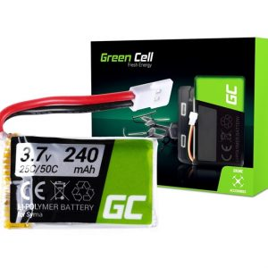 Green Cell Syma S026