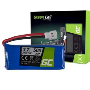 Green Cell Syma S032