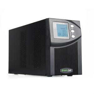 Green Cell UPS Online MPII 1000VA