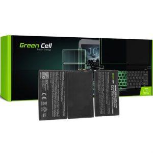 Green Cell akkumulátor Apple iPad 2 7200mAh - Kép