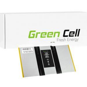 Green Cell akkumulátor Apple iPad 3 11500mAh - Kép