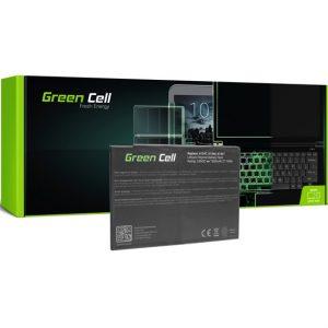 Green Cell akkumulátor Apple iPad Air 2 7300mAh - Kép
