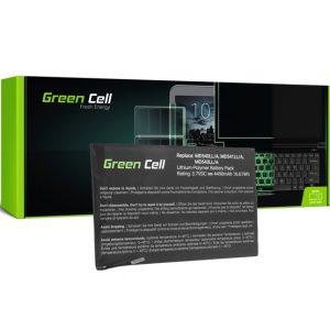 Green Cell akkumulátor Apple iPad Mini 4490mAh - Kép