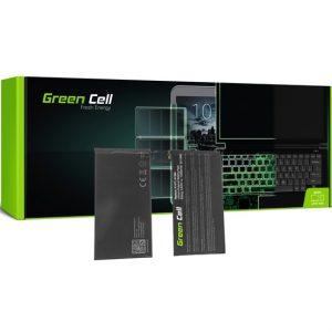 Green Cell akkumulátor Apple iPad Pro 12.9 10300mAh - Kép