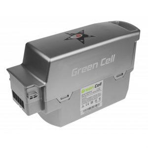 Green Cell eBike akkumulátor Panasonic System 24V 17