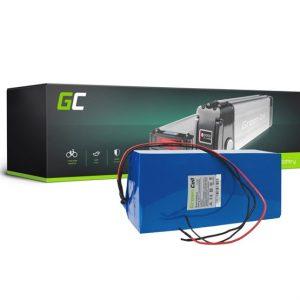 Green Cell eBike akkumulátor akkumulátor Pack 24V 14