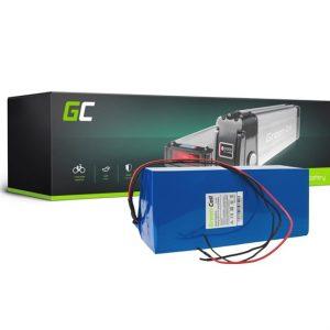 Green Cell eBike akkumulátor akkumulátor Pack 36V 14