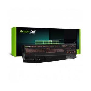 Green Cell notebook akkumulátor Clevo N850 11V 4400mAh - Kép