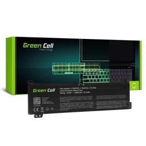 Green Cell notebook akkumulátor Lenovo V130-15  7