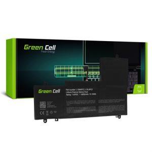 Green Cell notebook akkumulátor Lenovo Yoga 710-14 7