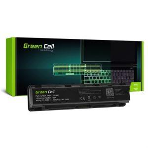 Green Cell notebook akkumulátor Toshiba Satellite P70-A 10