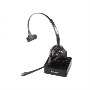 Hameco HS-8500M-BT zajszűrős mono headset - Kép