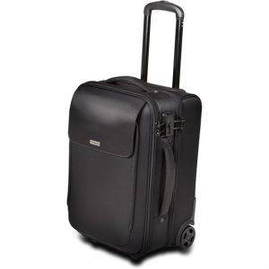 "Kensington SecureTrek 17"" Overnight gurulós laptop utazó táska"