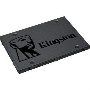 Kingston A400 240GB SSD 2